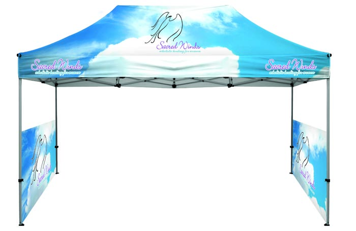 Should You Own or Rent Event Tents?